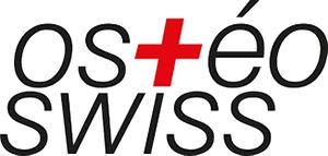logo ASSOCIATION SUISSE DES OSTÉOPATHES